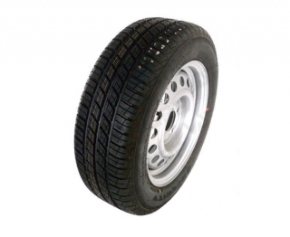 Kolo 185/65 R14 93 N Security AW414 (650 kg) 112x5